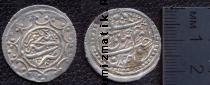 Каталог монет - монета  Азербайджан 1 абасси