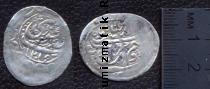Каталог монет - монета  Азербайджан 1/2 аббаси