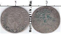 Каталог монет - монета  Саксония 1 крейцер