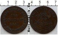 Каталог монет - монета  Австралия 1 токен