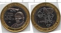 Каталог монет - монета  КФА 4500 франков