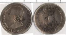 Каталог монет - монета  Куба 4 реала