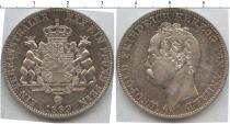 Каталог монет - монета  Анхальт 1 талер