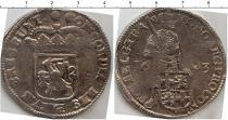 Каталог монет - монета  Голландия 1 даальдер