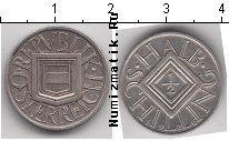 Каталог монет - монета  Австрия 1/2 шиллинга
