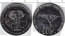 Каталог монет - монета  Мали 1500 франков