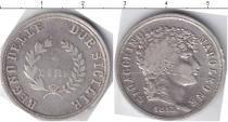 Каталог монет - монета  Сицилия 2 лиры