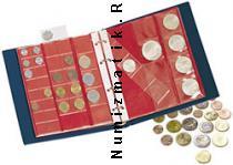 Каталог монет - монета  Karat  Альбом Karat L1106 M для монет с листами