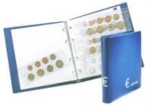 Каталог монет - монета  Karat  Альбом Karat L1106 ME для монет Евро, с листами
