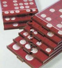 Каталог монет - монета  MB для капсул Планшет MB CAPS 20 на 48 ячеек