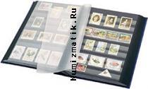 Каталог монет - монета  Альбомы Альбом для марок L1169/60(на 60 страниц)