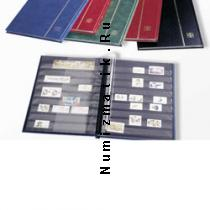 Каталог монет - монета  Альбомы Альбом для марок LKZS 4/8