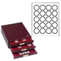 Каталог монет - монета  Дерево Деревянный планшет HMB CAPS 39 с окном
