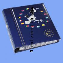 Каталог монет - монета  Optima Папка Optima Euro