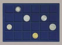 Каталог монет - монета  Другие Пластиковый планшет на 24 ячейки