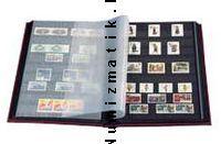 Каталог монет - монета  Альбомы Альбом для марок LS 4/16