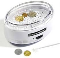 Каталог монет - монета  Приборы  для чистки монет  Прибор для вибрационной чистки монет