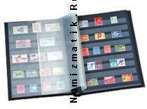 Каталог монет - монета  Альбомы Альбом для марок LS 4/8