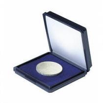 Каталог монет - монета  Пластик Футляр для монеты METUI 13