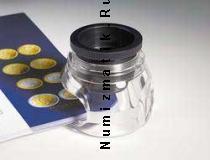 Каталог монет - монета  Увеличительные приборы Настольная лупа Lu 22