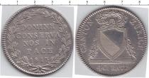 Каталог монет - монета  Цюрих 40 батзен
