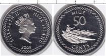 Каталог монет - монета  Ниуэ 50 центов