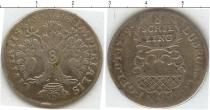 Каталог монет - монета  Любек 8 шиллингов