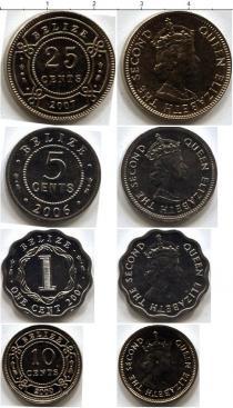 Каталог - подарочный набор  Белиз Белиз 2000-2007