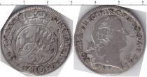 Каталог монет - монета  Бавария 10 крейцеров