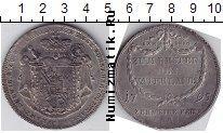 Каталог монет - монета  Вюрцбург 1 талер