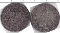 Каталог монет - монета  Бамберг 5 крейцеров