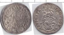 Каталог монет - монета  Вюрцбург 5 крейцеров