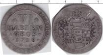Каталог монет - монета  Рейсс 6 марьенгрош