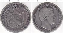 Каталог монет - монета  Рейсс 1 талер
