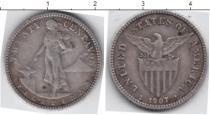 Каталог монет - монета  США 20 сентаво
