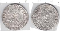 Каталог монет - монета  Зальцбург 3 крейцера