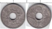 Каталог монет - монета  Япония 5 сен
