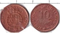 Каталог монет - монета  Тимор 10 сентаво