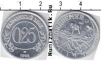 Каталог монет - монета  Шпицберген 0,25 рубля
