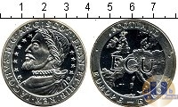 Каталог монет - монета  Шотландия 1 экю