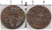 Каталог монет - монета  Швеция 1/4 эре
