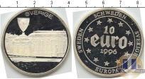 Каталог монет - монета  Швеция 10 евро