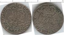 Каталог монет - монета  Речь Посполита 6 грошей