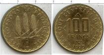 Каталог монет - монета  Мали 10 франков