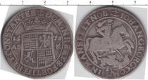 Каталог монет - монета  Мансвелд 1/3 талера