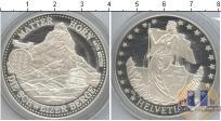 Каталог монет - монета  Швейцария 1 унция