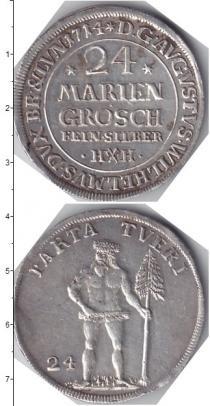Каталог монет - монета  Брауншвайг 24 марьенгрош