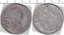Каталог монет - монета  Бавария 1 талер