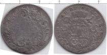 Каталог монет - монета  Бранденбург 1/6 талера