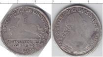 Каталог монет - монета  Ганновер 1/3 талера